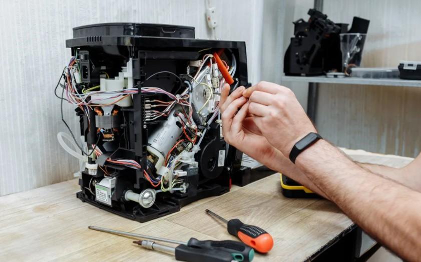 ремонт кофе машин в стерлитомаке